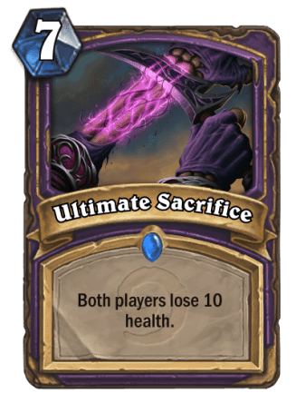 Ultimate sacrifice2