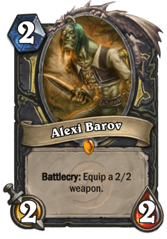 alexi barov