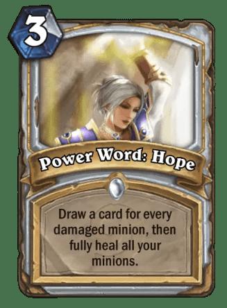 power word