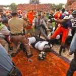 Top Ten College Rivalries: #9 Clemson vs. South Carolina