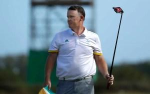 Marcus Fraser (Courtesy of AP / Chris Carlson via newsday.com)