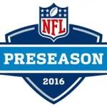 Early NFL Week 1 Preseason Takeaways