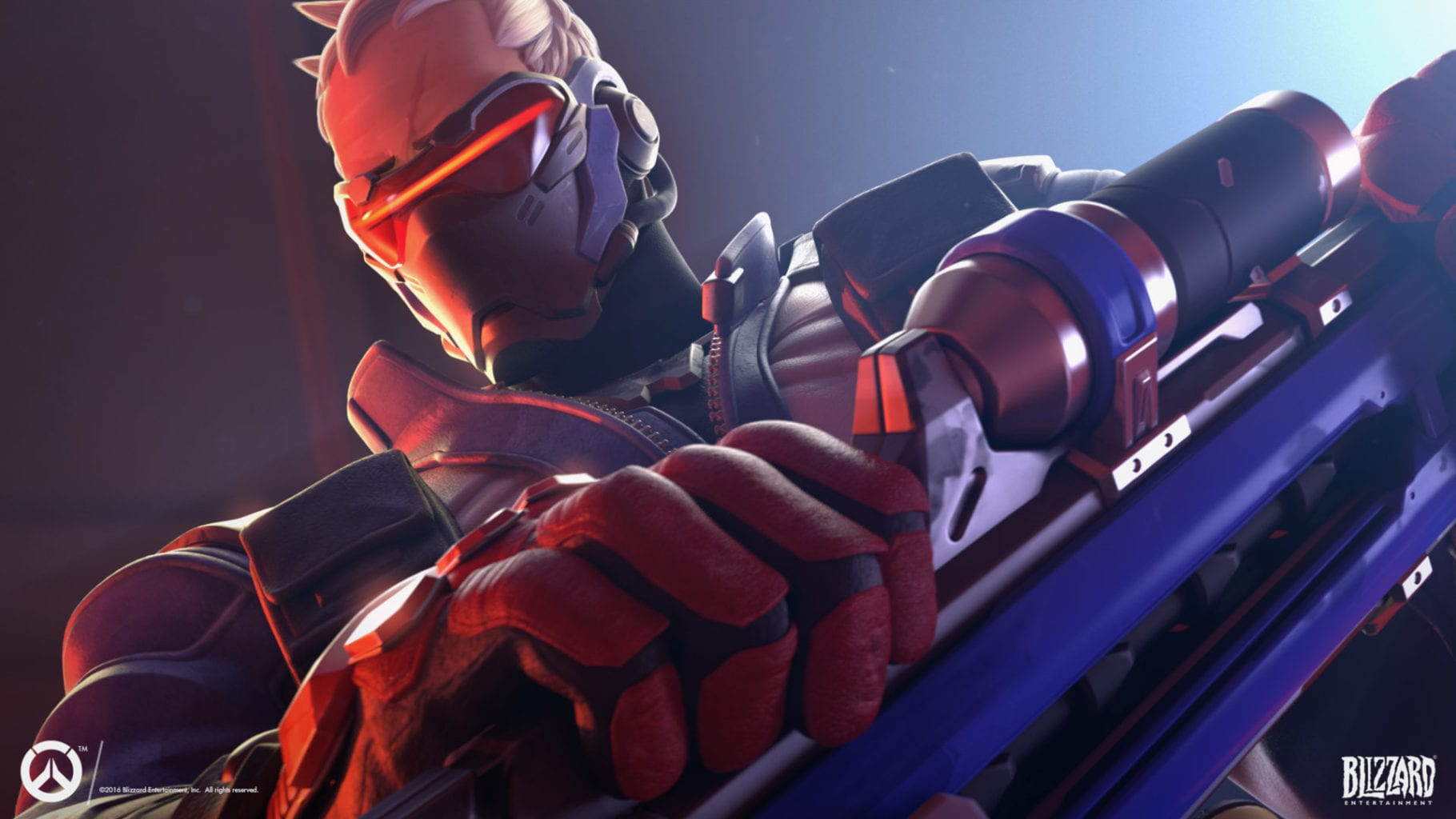 weekly overwatch tournaments