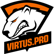 Virtus Pro VP The Kiev Major, ESL One