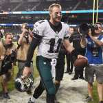 What to Make of Early NFL Surprises?