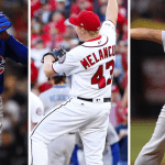 5 NL Pitchers to Watch this Offseason