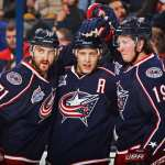 The Unstoppable Columbus Blue Jackets