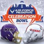 2016 Air Force Reserve Celebration Bowl Preview