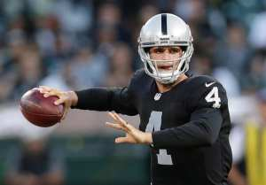Oakland Raiders analysis