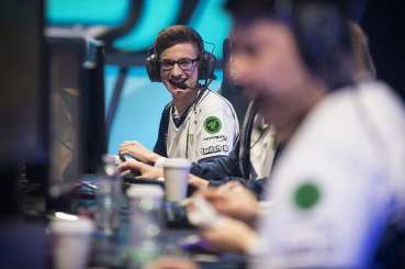 Team Liquid Top laner, Lourlo