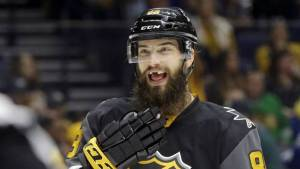 Brent Burns, Alexander Ovechkin, Connor McDavid, Patrick Kane, San Jose Sharks, Minnesota Wild, NHL, Hockey, Goals, Assists, Points, Forward, Defenseman, Shots on Goal
