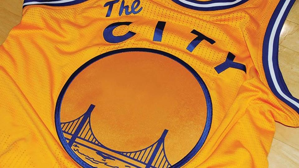 Who Can Knock Off Golden State