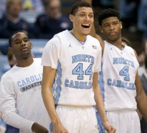 North Carolina Men's Basketball