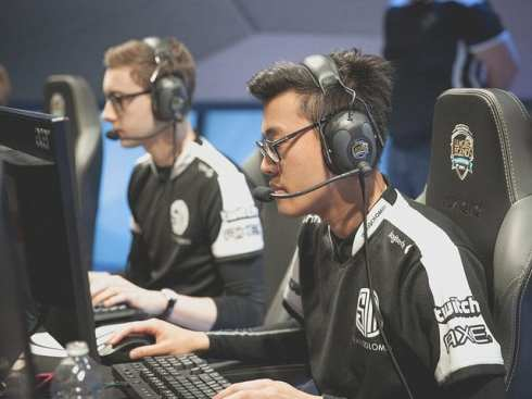 Power Rankings: TSM, #7 western team
