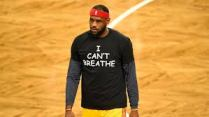 NBA Social Issues