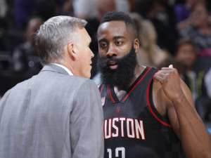 NBA Mid-Season Awards