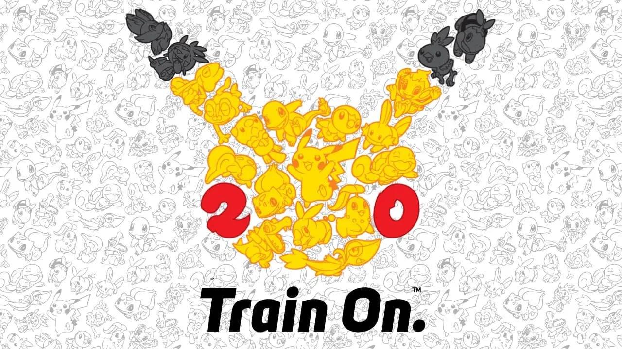 Game Freak 20 years of Pokemon