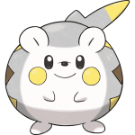 Pokémon Togedemaru