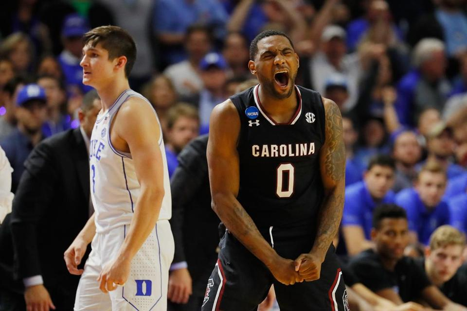 NCAA Tournament: Is South Carolina Winning a Fluke?