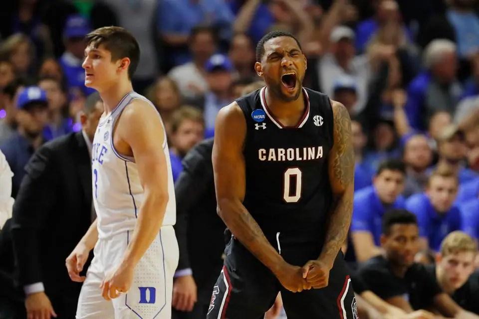 NCAA Tournament: Is South Carolina Winning a Fluke?