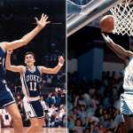 Duke-UNC: The Best Rivalry In College Basketball