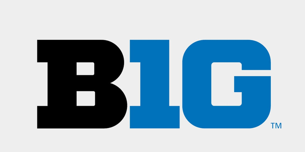 Big Ten Basketball