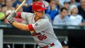 2017 Fantasy Baseball Right Field Rankings