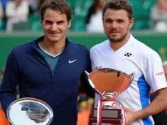 Federer Wawrinka