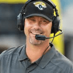 Gus Bradley Los Angeles Chargers