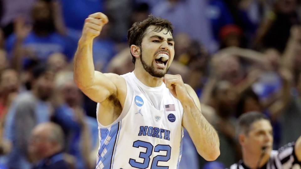 Tournament Madness for UNC: Luke Maye's Game-Winner