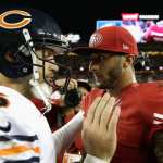 More Than Just Football: If Colin Kaepernick Goes to the Chicago Bears