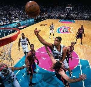 NBA Cinderella