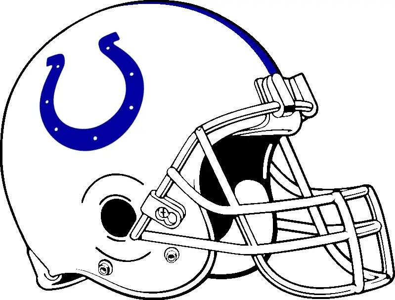 Draftmas Colts