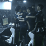 Lunatic-Hai Coming Back from 3-1: One of the greatest moments in Overwatch history