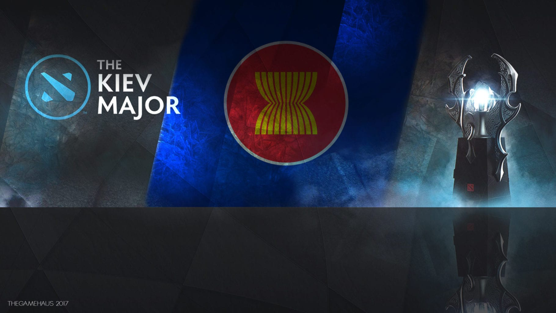 Kiev Major South East Asia