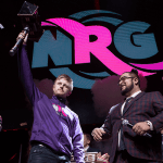 Are NRG No Longer the Masters LAN Favorites?