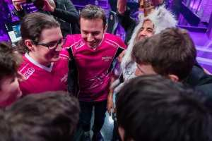 Unicorns of Love may lose some members for 2018