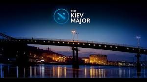 Kiev Major Group Stage