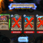 Taunt Warriors: Please, Please, Mulligan your Quest (Sometimes)