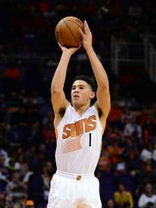 Phoenix Suns NBA draft
