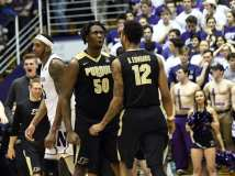 Purdue Basketball Roster 2017