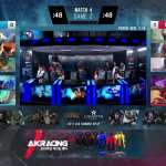 Picks you bet NA will take from the LCK