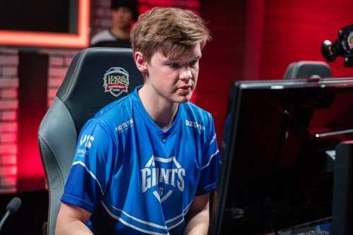 HeaQ joins Ninjas in Pyjamas for Summer Split