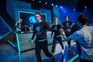 Roccat enter the off-season looking for change