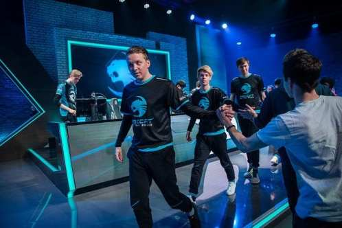 Roccat come into Summer Split with some momentum