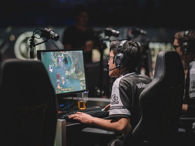 2017 MSI: TSM's AD Carry, WildTurtle