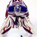 Cup hopes for Henrik Lundqvist fading as Rangers struggle