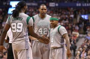 Boston Celtics Future