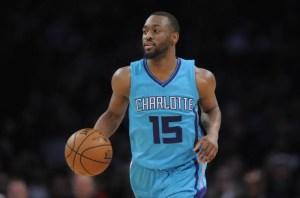 Charlotte Hornets NBA draft