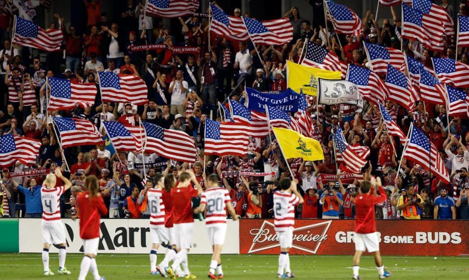 U.S. World Cup